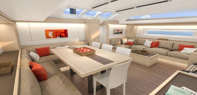 Seatius Charter Yacht - 7