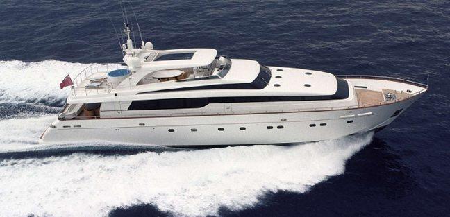 Efexal Charter Yacht - 2