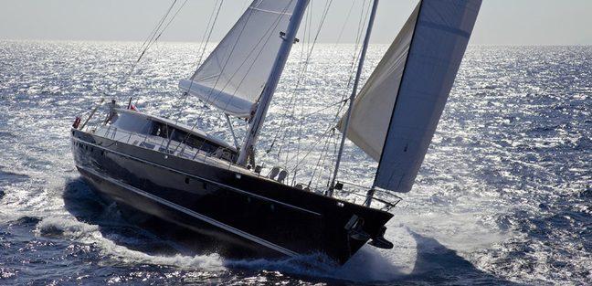 Allure A Charter Yacht - 3