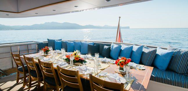 Chesella Charter Yacht - 8