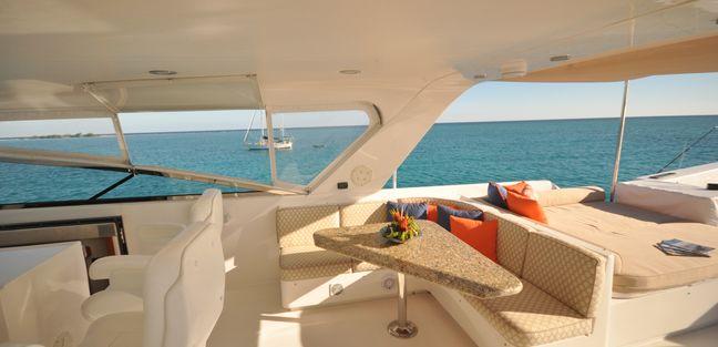 Harbor Lady Charter Yacht - 7