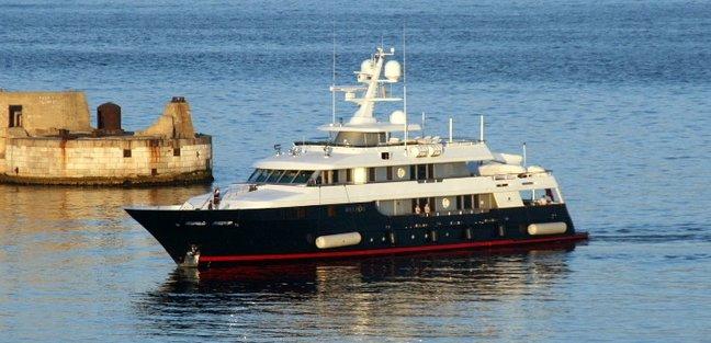Helios 2 Charter Yacht - 5