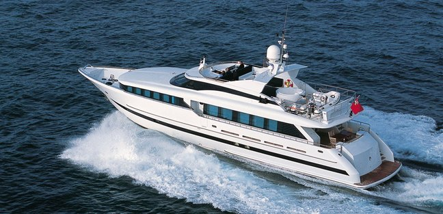 Ammoun Of London Charter Yacht - 2