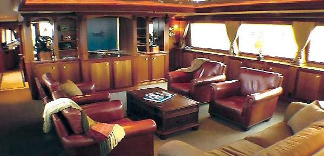 Double G Charter Yacht - 4