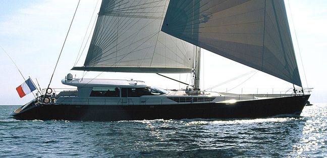 Obsession II Charter Yacht - 7