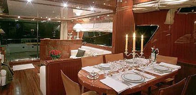 Bst Charter Yacht - 7