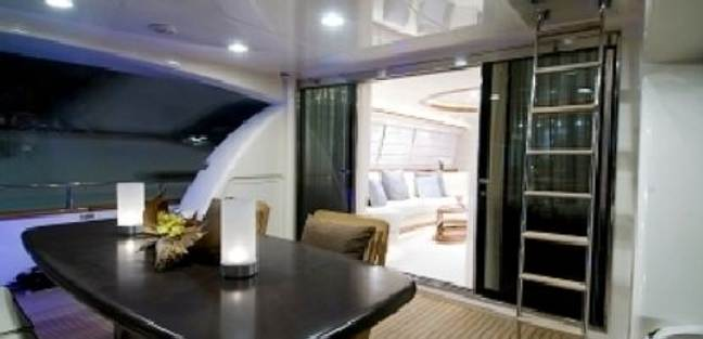 Anyway Charter Yacht - 3