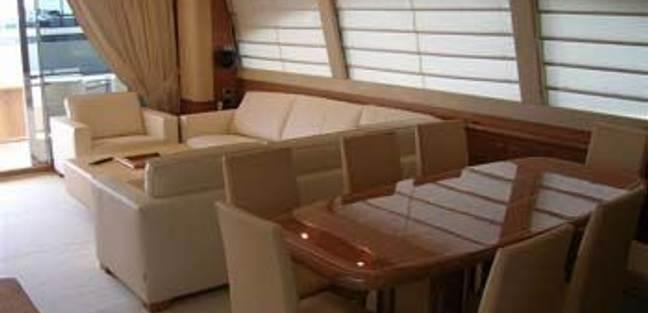 Felixia Charter Yacht - 5