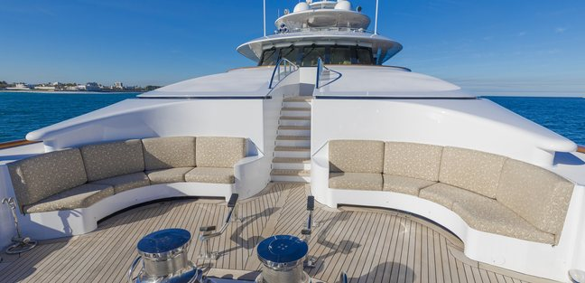Amica Mea Charter Yacht - 2