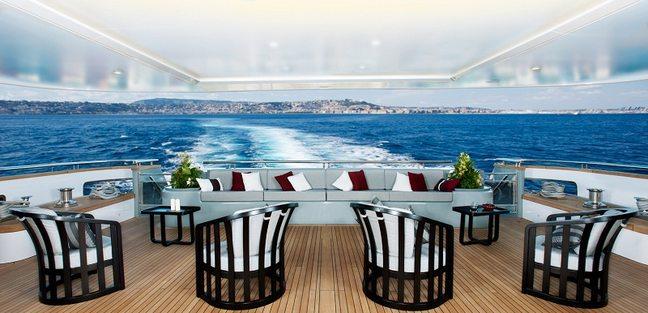 Armada Charter Yacht - 4
