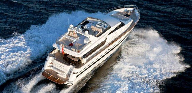 Bachata Charter Yacht - 5