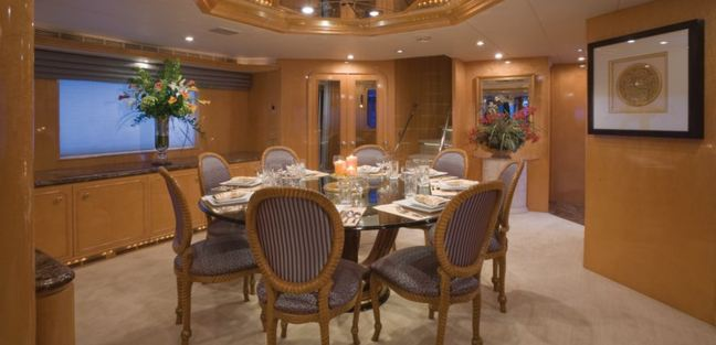 Sinbad Charter Yacht - 3