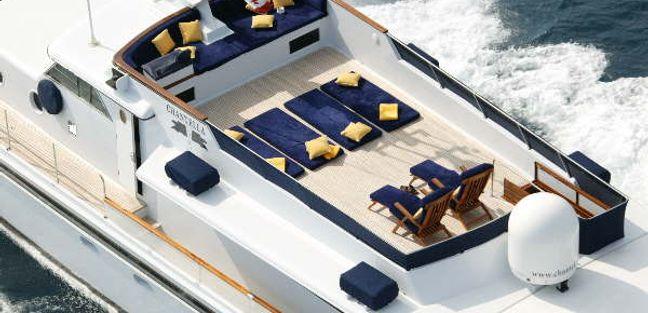 Chantella Charter Yacht - 2