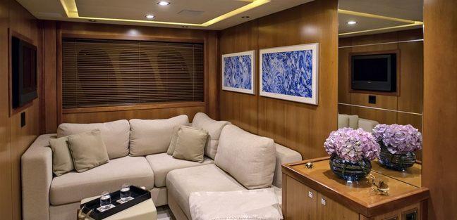 Casino Royale Charter Yacht - 7