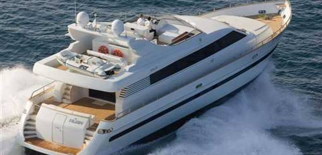 Diano 24 Charter Yacht - 2