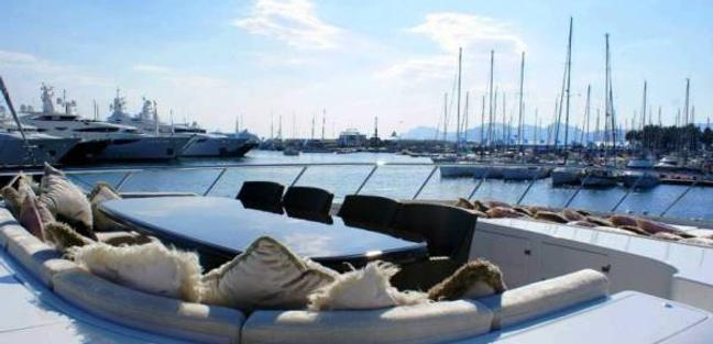 Celcascor Charter Yacht - 3