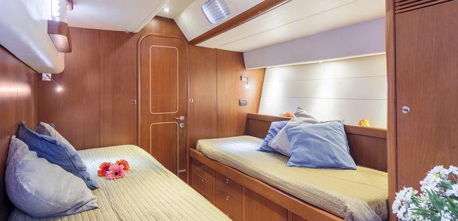 Elise Whisper Charter Yacht - 6