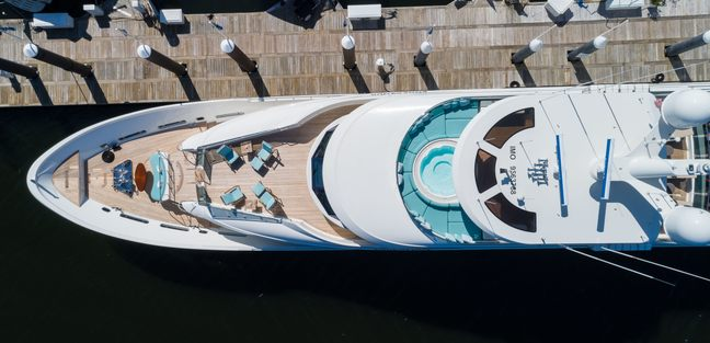 Endeavour Charter Yacht - 3