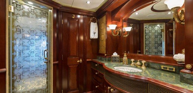 Amarula Sun Charter Yacht - 7