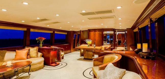 Blackwood Charter Yacht - 4
