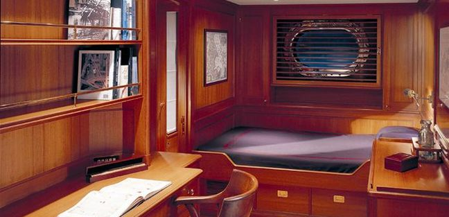 Heritage M Charter Yacht - 6