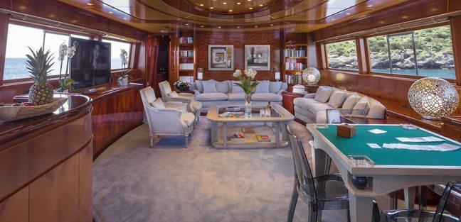 Marvi De Charter Yacht - 5