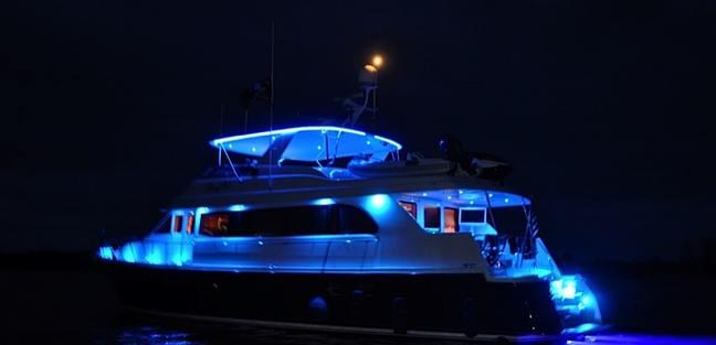 Island Girl Charter Yacht - 5