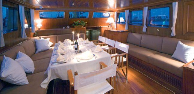 Tiziana Charter Yacht - 7