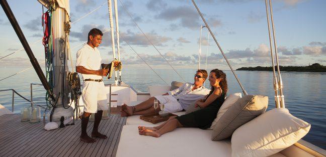 Soneva In Aqua Charter Yacht - 5