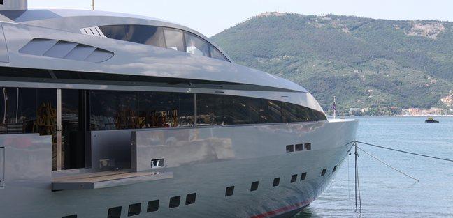 Monokini Charter Yacht - 4