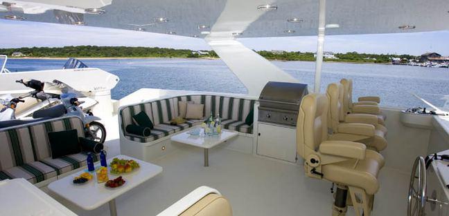 Hi Banx Charter Yacht - 3