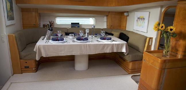 Cap II Charter Yacht - 7