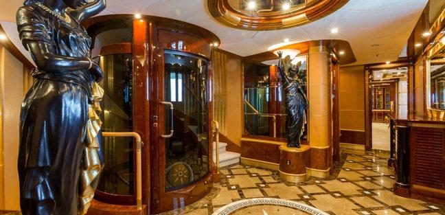 Lumiere II Charter Yacht - 8