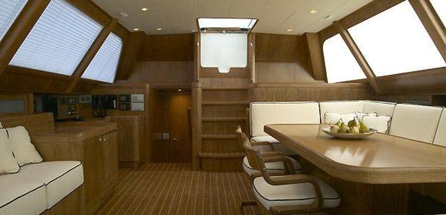 Padma Charter Yacht - 4