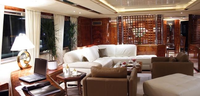 Northern Cross Charter Yacht - 7