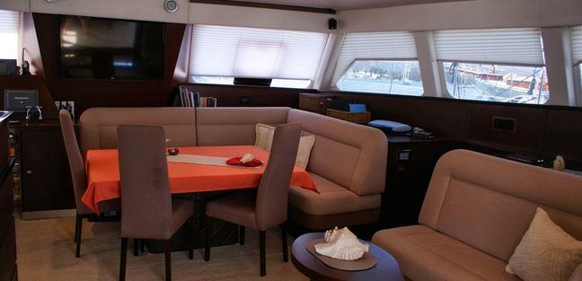 Anassa Charter Yacht - 7