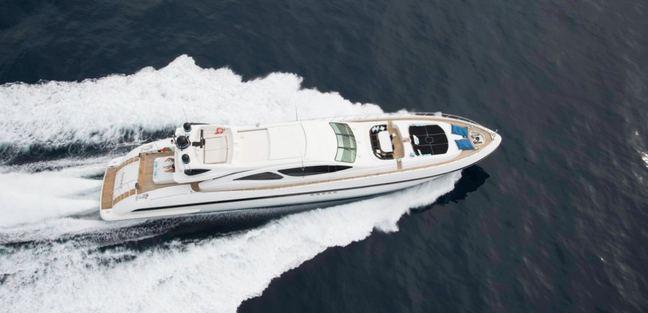 Shane Charter Yacht - 3