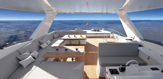 Blue Belly Charter Yacht - 3