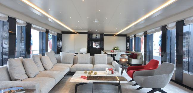 My Eden Charter Yacht - 7