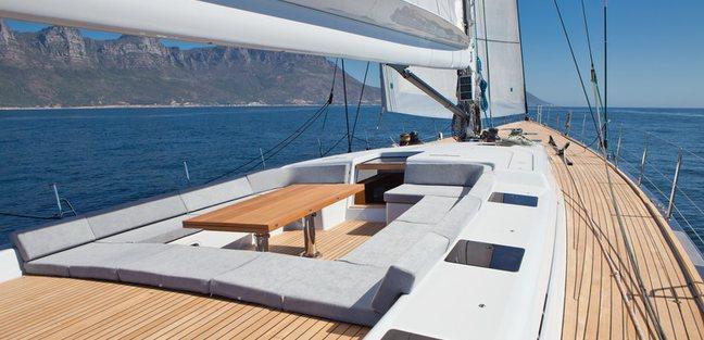 Windfall Charter Yacht - 2