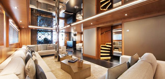 Beatrix Charter Yacht - 6