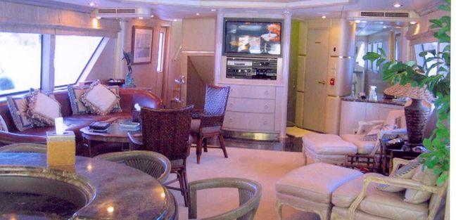 Gilaine O Charter Yacht - 5
