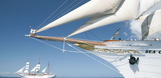 Sea Cloud Charter Yacht - 3