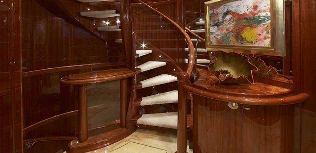 Lady Leila Charter Yacht - 8