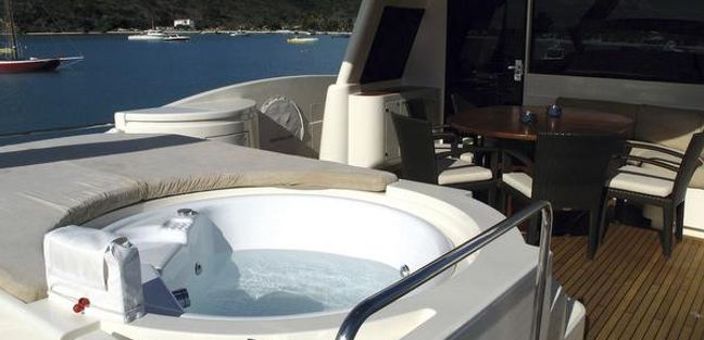 Ziacanaia Charter Yacht - 2