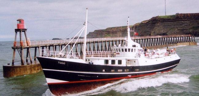 Togo Charter Yacht - 2