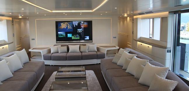 Monokini Charter Yacht - 5