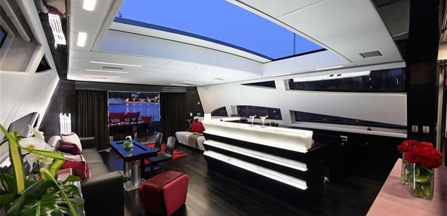 Primero Charter Yacht - 8