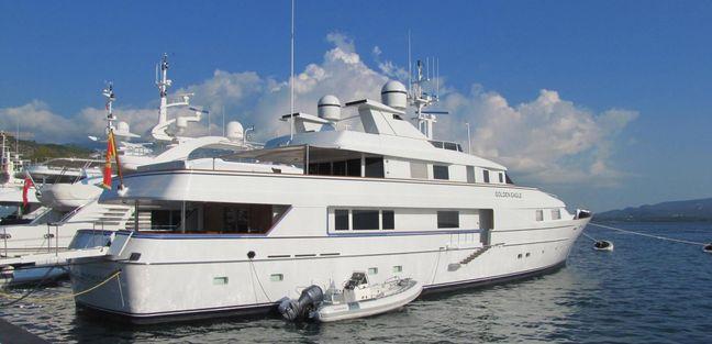 Golden Eagle Charter Yacht - 4