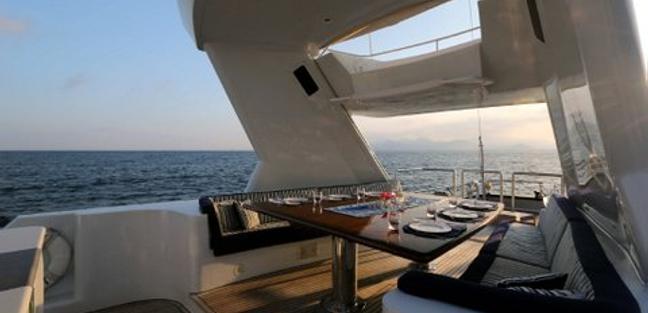 Milo Charter Yacht - 4